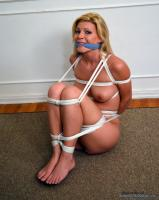 Securely Roped in a Ball Tie - Niki Lee Young