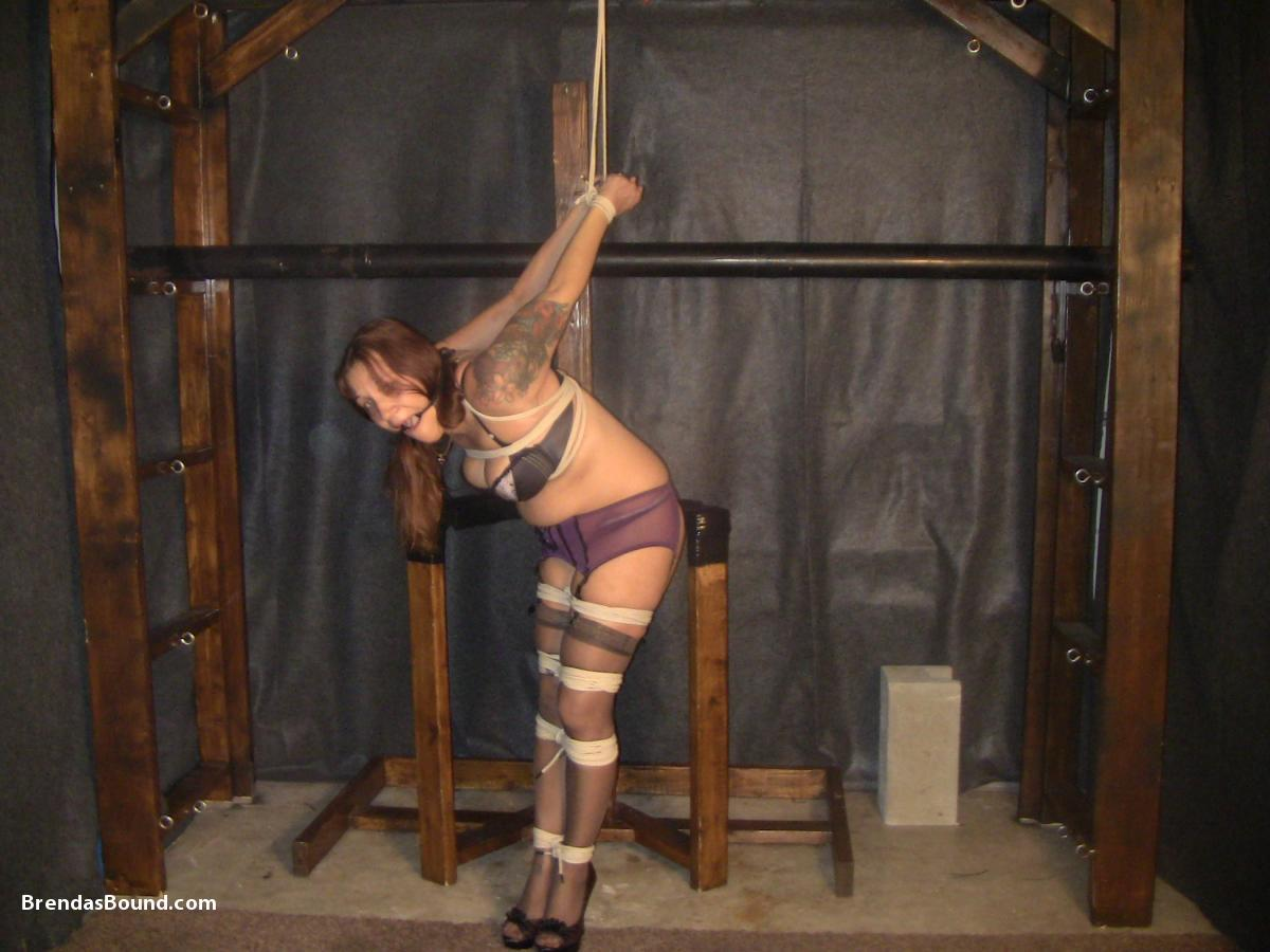 Strappado torture pictures xxx image